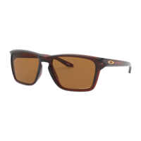 Oakley Sylas Polished Rootbeer Prizm Bronze