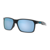 Oakley Oakley Portal X Polished Black  Prizm Deep H20 Polarized