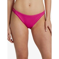 Beach Classics Full Bikini Bottoms Beetroot Purple