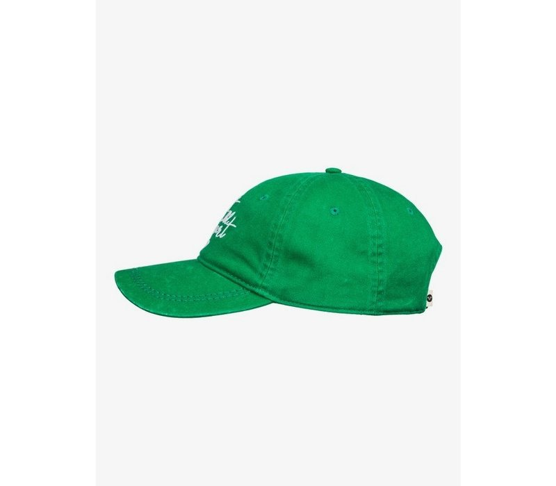 Roxy Extra Innings B Baseball Hat North Atlantic