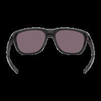 Oakley Anorak Polished Black With Prizm Grey