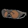 Oakley Oakley Clifden Matte Olive Green with Prizm Tungsten Polarized