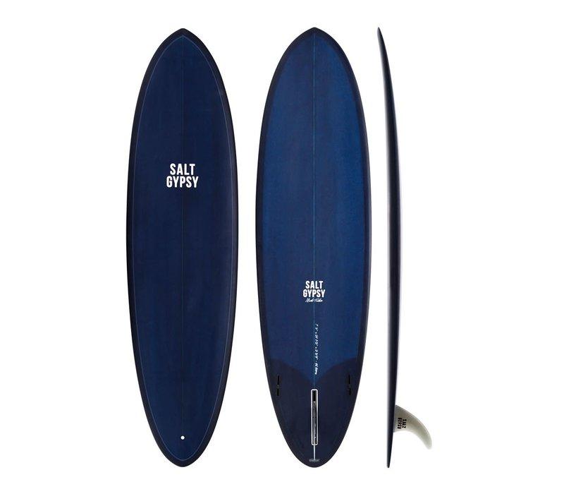 Salt Gypsy Mid Tide - PU 7'0 Blue