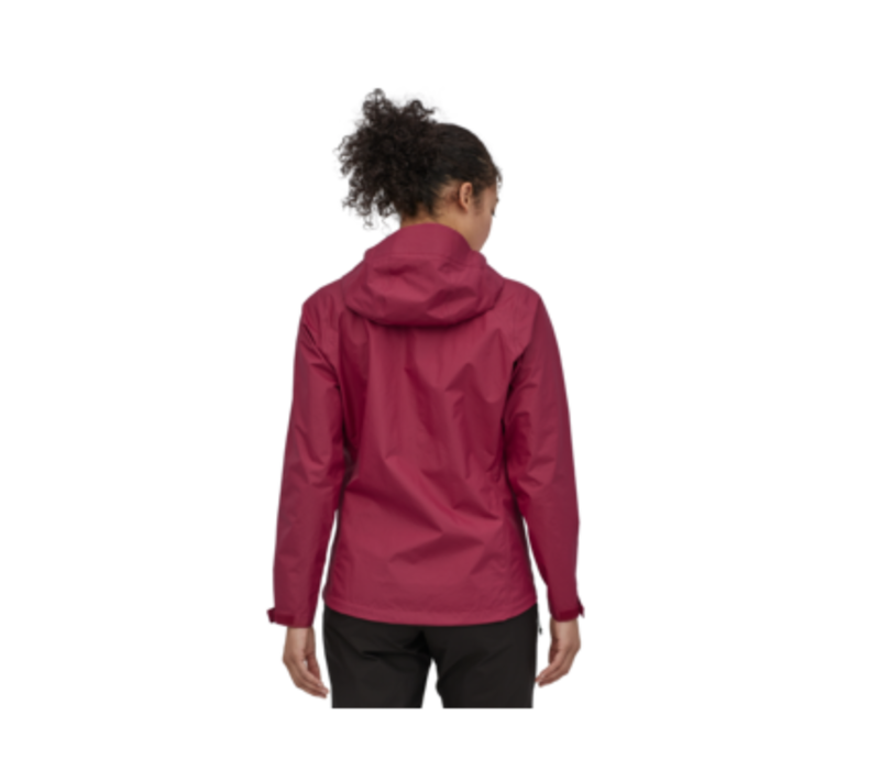 Patagonia Women's Torrentshell 3L Jacket - Roamer Red