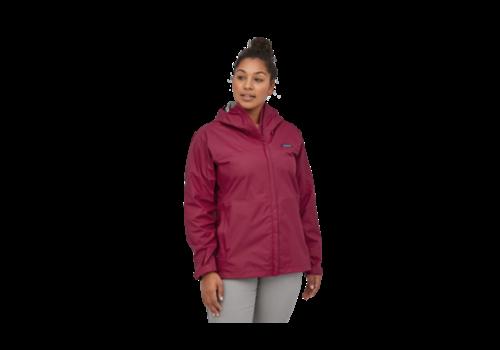 Patagonia Patagonia Women's Torrentshell 3L Jacket - Roamer Red