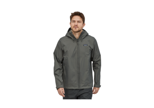 Patagonia Patagonia Men's Torrentshell 3L Jacket - Forge Grey
