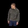 Patagonia Patagonia Men's Synchilla® Snap-T® Fleece Pullover - Tallgrass: Forge Grey
