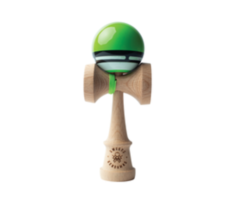 Sweets Kendamas Boost Green