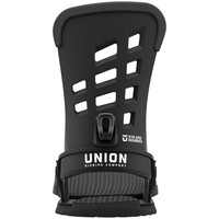 Union STR Black