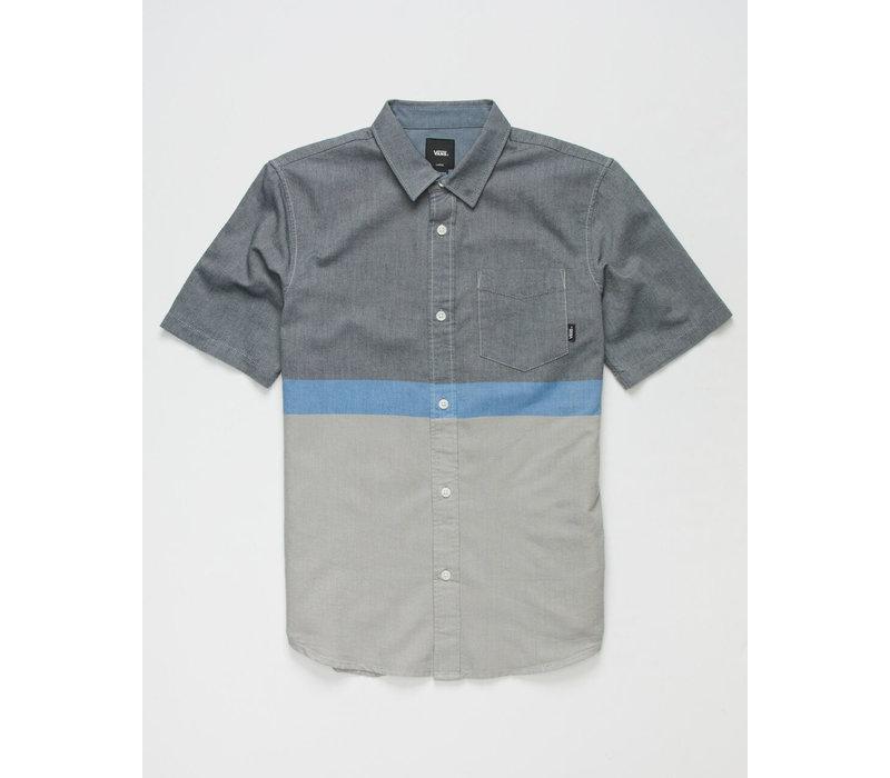 Vans Houser SS Dress Blues