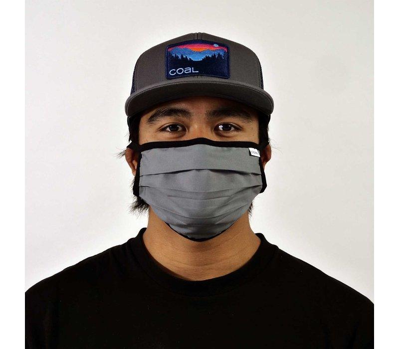 Coal Pastel Face Mask 3 Pack