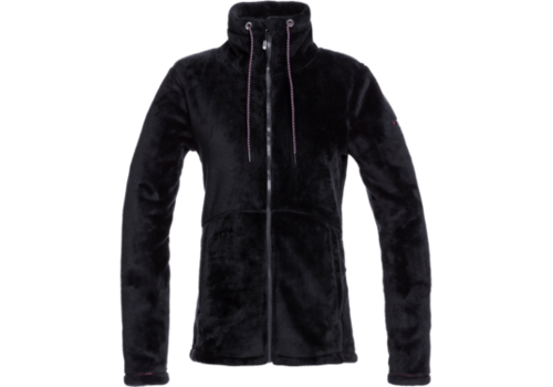 Roxy Roxy Tundra Fleece True Black