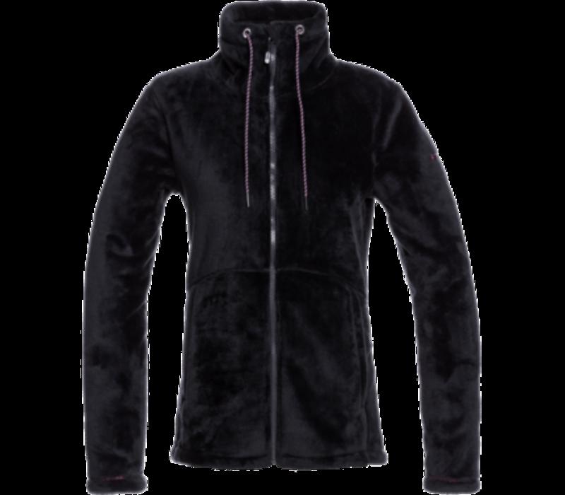 Roxy Tundra Fleece True Black