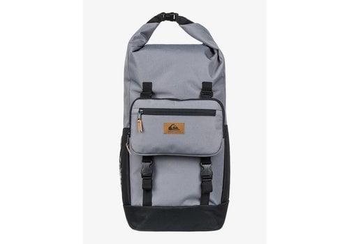 Quiksilver Quiksilver Sea Stash Plus 35L Large Wet/Dry Roll-Top Surf Backpack