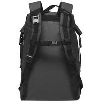 Vissla Ice Seas Cooler 24L Dry Backpack Black