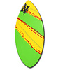 "Zap Skimboards Zap Medium Wedge 45"" Skimboard"