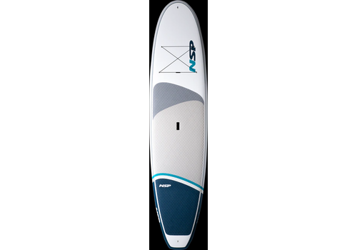NSP NSP Elements Cruise SUP 10'2 Blue