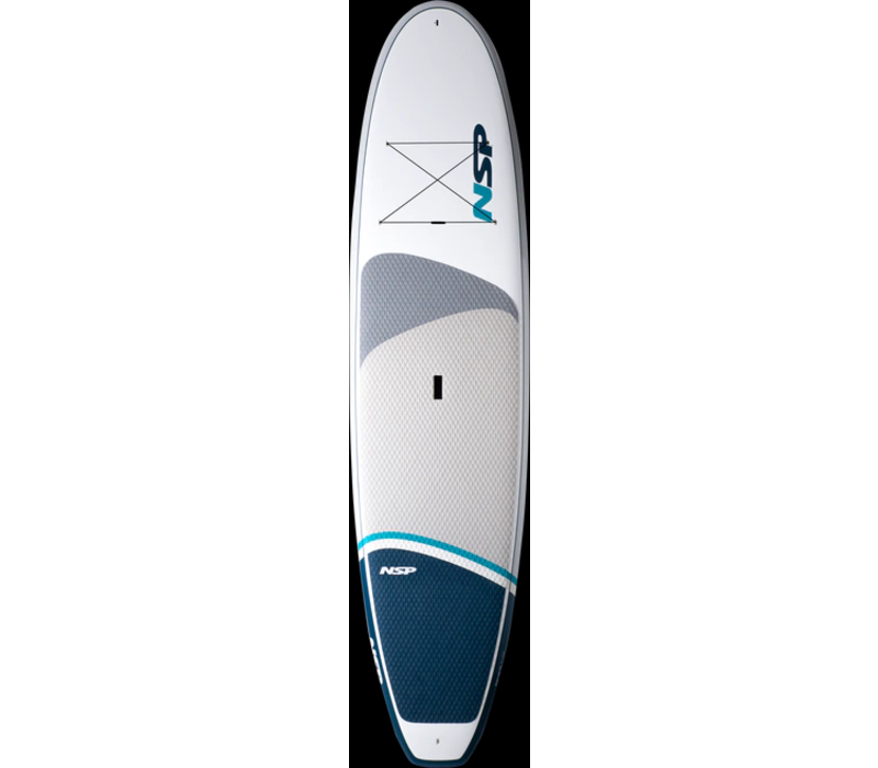 NSP Elements Cruise SUP 10'2 Blue