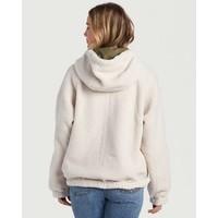Billabong Boundary Reversible Fleece Jacket