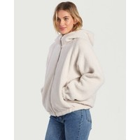 Billabong Boundary Reversible Fleece Jacket