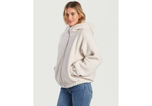 Billabong Billabong Boundary Reversible Fleece Jacket