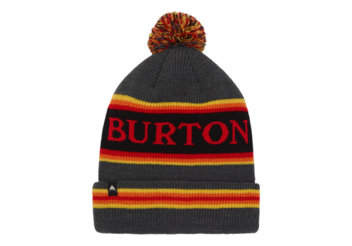Burton Burton Trope Beanie True Black Heather