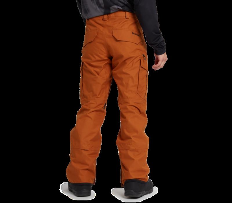 Burton M's Cargo Pant Regular True Penny