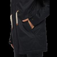 Burton W's Hazelton Jacket True Black