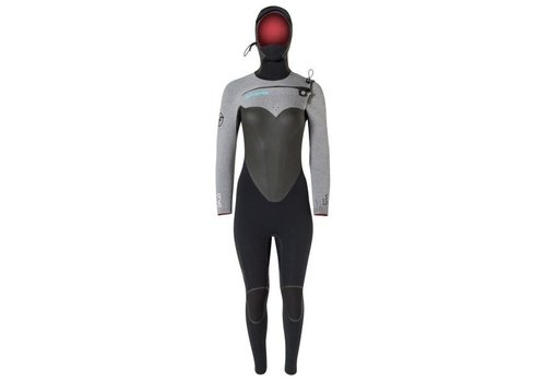 Hyperflex Hyperflex Womens Cryo 6/5 Full Suit