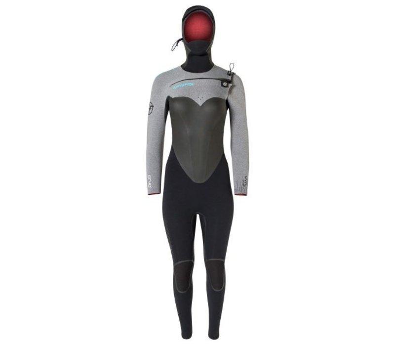 Hyperflex Womens Cryo 6/5 Full Suit