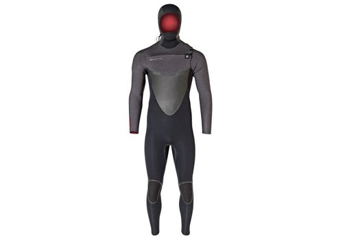 Hyperflex Hyperflex Mens Vyrl Cryo 6/5 Hooded Full Suit