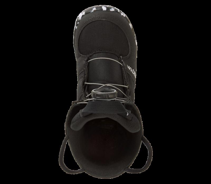 Burton 20/21 Grom Boa Boot Black