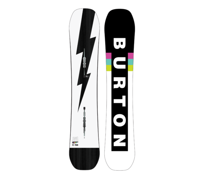 Burton 20/21 Custom Camber