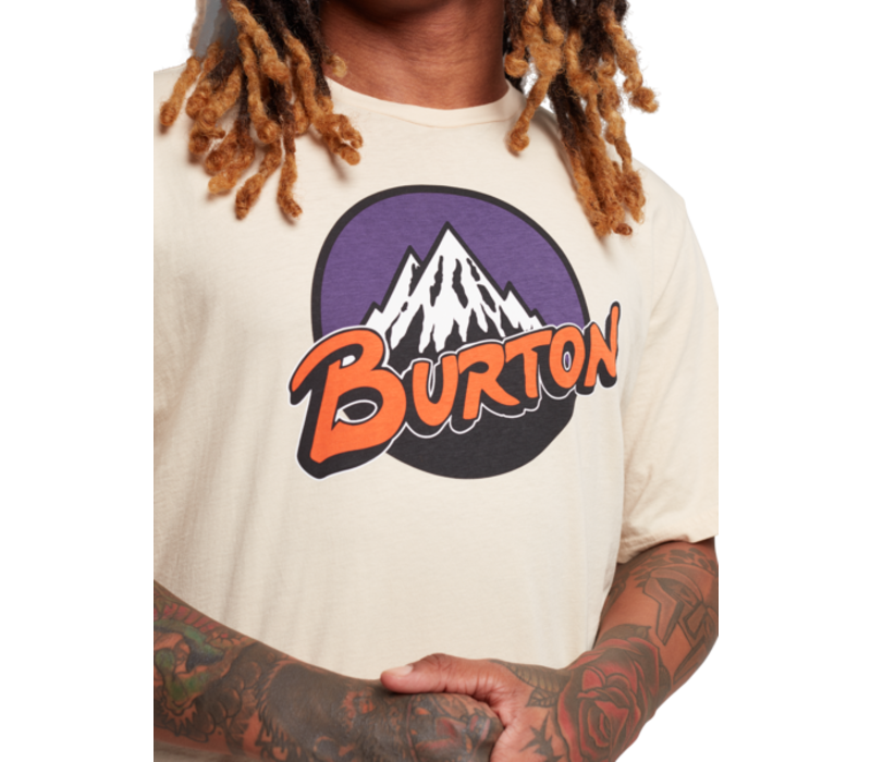 Burton Retro MTN SS Creme Brulee