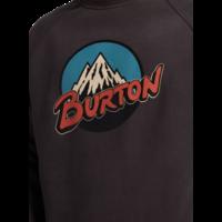 Burton M's Retro MTN Crew Phantom