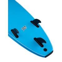 Catch Surf Blank Series 8'0 Tri Fin Blue