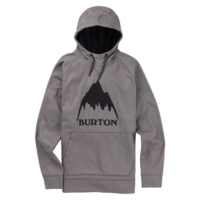 Burton M's Crown Pull Over Gray Heather