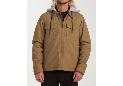Billabong billabong Barlow Twill Clay