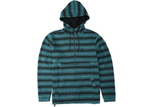 Billabong Billabong Boundary Stripe Hoody Hydro