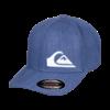 Quiksilver Quiksilver Final Hat Blue Nights Heather L/XL