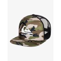 Quiksilver Foamslayer Antique Green