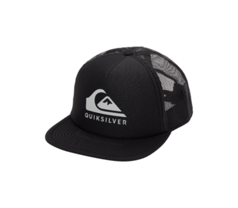 Quiksilver Foamslayer Black