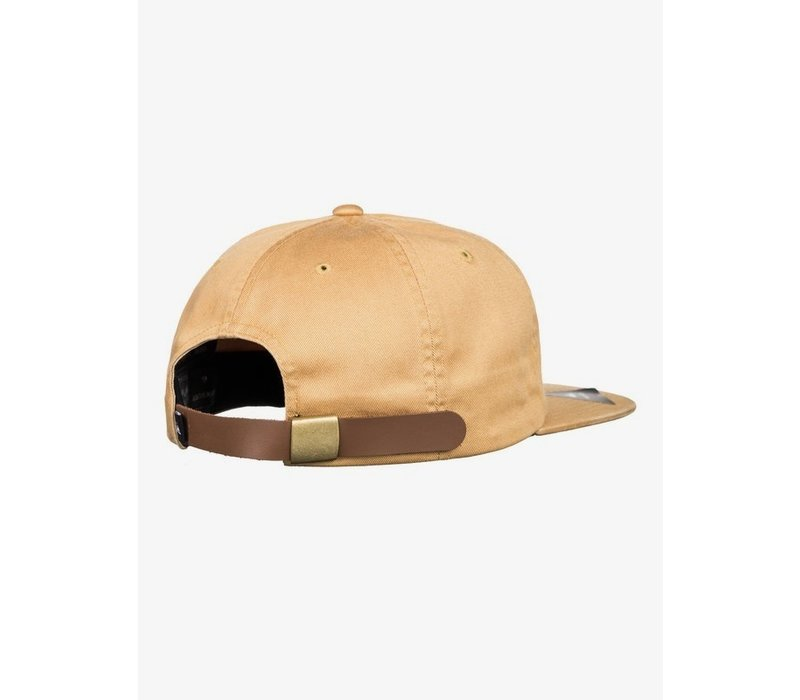 Quiksilver Taxer Fall Leaf