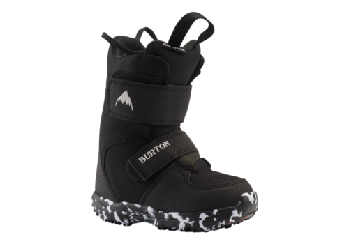 Burton Burton 20/21 Mini Grom Black