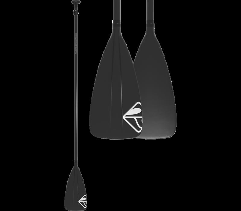 Boardworks Fiberglass Nylon Adjustable Paddle