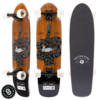 """Sector 9 Sector 9 Rat Jammer Complete 28.5"""" x 7.875"""""""