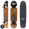 """Sector 9 Sector 9 Sweeper Complete 36.0"""" x 9.0"""""""