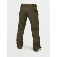 Volcom Freakin Chino Black Military
