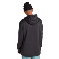 Burton M's Oak Pullover True Black Heather