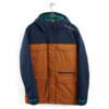 Burton Burton Covert Jacket Dress Blue True Penny